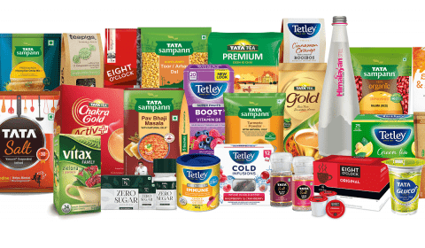 Tata Consumer Products Posts Net Profit of Rs 54 cr in Q4