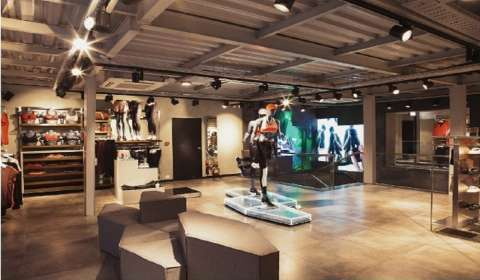 How PUMA is Re-organizing its Warehouse Management for Higher Efficiency