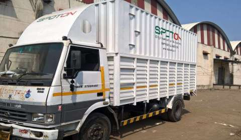 Spoton Logistics Extends Support to MSMEs and SMEs with Customisable Logistics Solutions