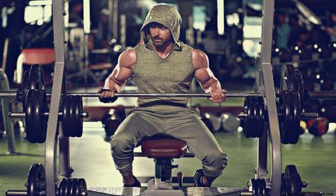 Active Wear Brand HRX to Introduce Gym Equipment Range on Flipkart
