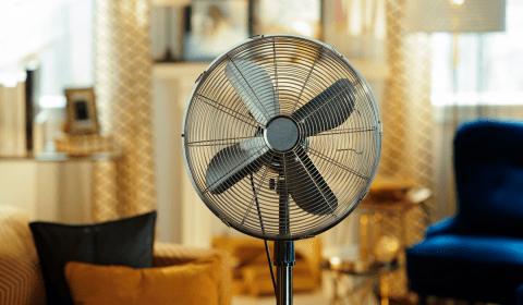 5 Facts about Portable Fans you Can't Afford to Miss