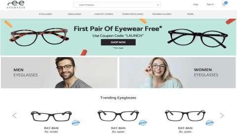 Eyewear Platform EyeMyEye Pull-Off Pan India Launch amid Covid-19