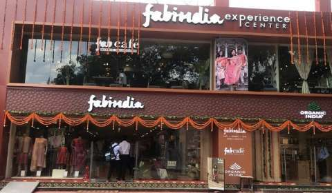 Fabindia Launches Shop-from-Home Service for Customers
