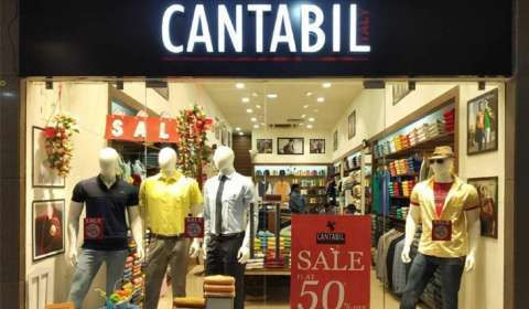 Cantabil Retail India Q4FY21 Net Profit Up 59.65 pc to Rs 7.28 cr