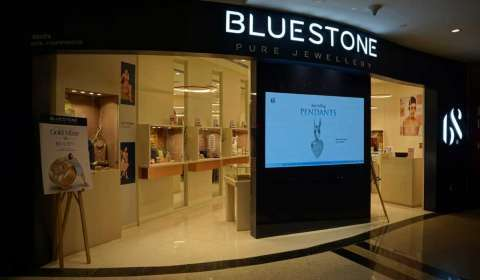 BlueStone to Launch 100 Stores in 2021