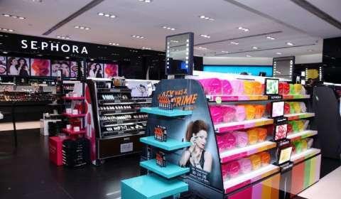 Zalando Enters into Strategic Partnership with LVMH's Sephora