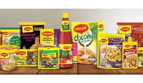 Nestle to Increase Nutrient Profile of Products After Admitting 60% of its F&B Offerings are Unhealthy