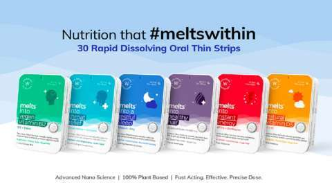 D2C Brand Wellbeing Nutrition to Bet Big on Technology