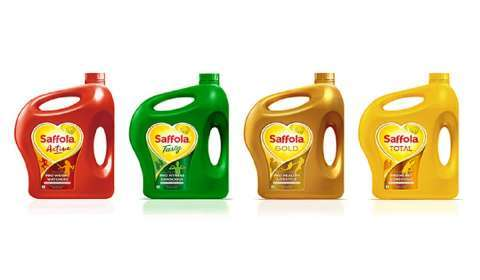 Marico to Strengthen Positioning of Saffola as Brand Advocating Healthy Lifestyle