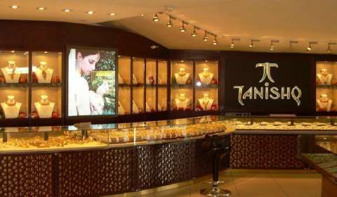 Tanishq Reopens 356 Stores in a Phased-Wise Manner across 216 Indian Towns Post Second COVID Wave