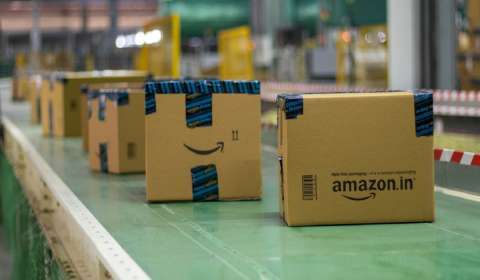 Amazon Launches 'Amazon Day' Delivery for Prime Members