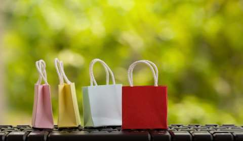 E-commerce will be a Critical Resource in Fighting the Third Wave of the Pandemic