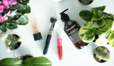Vegan Cosmetics Industry: A Growing Industry Boomed by Digital Transformation