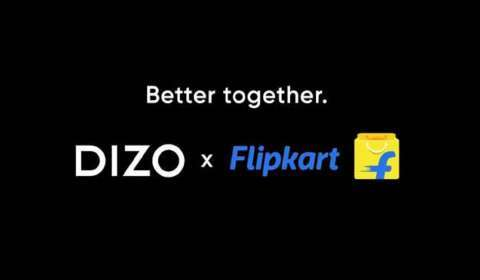 DIZO Products to be Available on Flipkart for Online Consumers