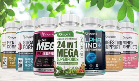 Prorganiq Stands as an Example to Every Other Supplement Producing Organization