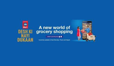 Reliance Retail Best Placed to Win Share in Fresh Food
