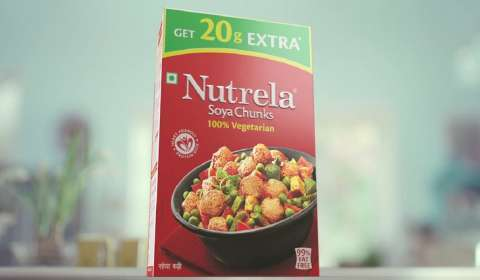 Ruchi Soya Ventures into Nutraceuticals and Wellness Segment