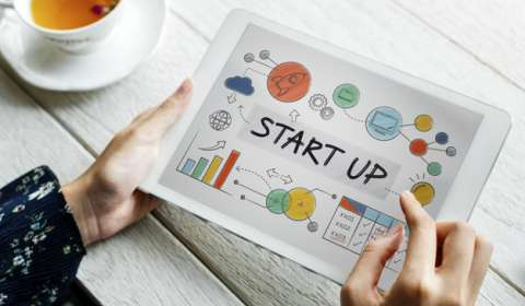 Role of Digital Start-Up Ecosystem in India's Growth Story during the Covid-19 Pandemic