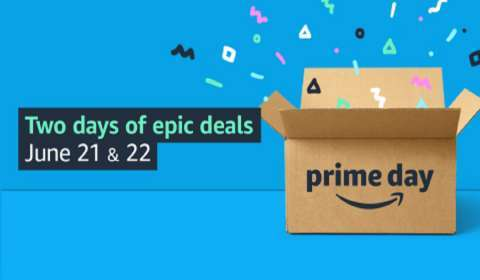 How Consumers are Making the Most of 2 mn Deals Offered on Amazon Prime Day