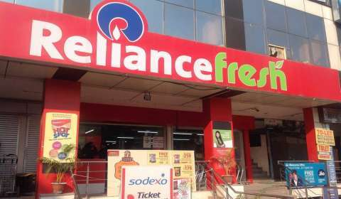 Reliance Retail's Digital Commerce Initiatives Account for 10% of its Total Revenue