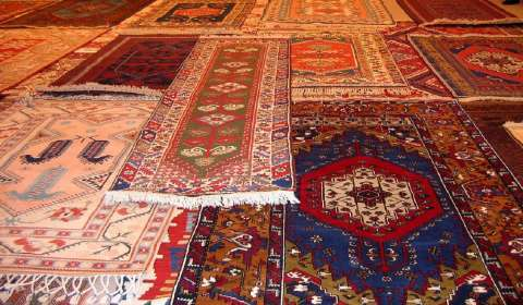 Future of Carpet Industry and its Challenges in Retail and Commercial Market