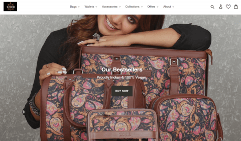 D2C Vegan Lifestyle Brand Zouk Aims Expansion in Indian and Global Markets