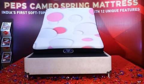 Peps Industries Expands its Mattresses Offering