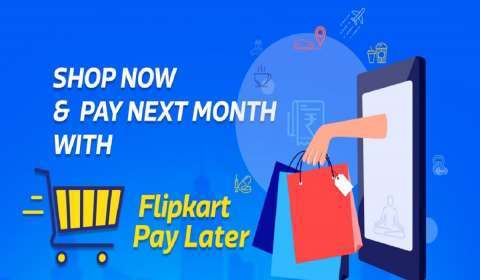 Flipkart Pay Later Offering Eyes 2X Growth in Six Months