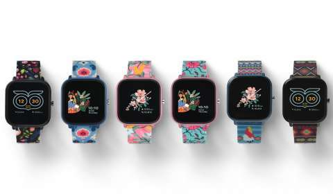 Chumbak Expands Lifestyle Range with Smartwatches Segment