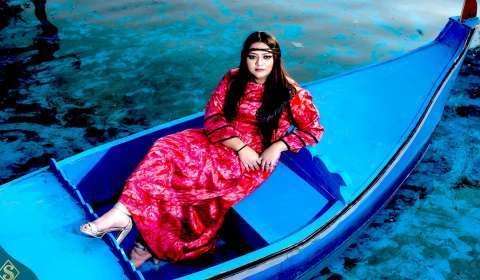 Fashion Designer Sowmya Sharma Introduces New Apparel Brand 'Not Size Zero'