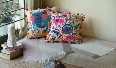 Chumbak to Offer Seamless Shopping Experience to Consumers