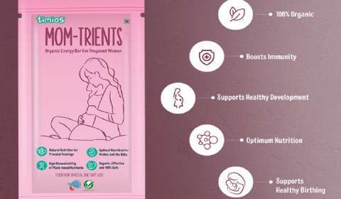 Children's Food Brand Timios Ventures into Maternity Care FMCG Products
