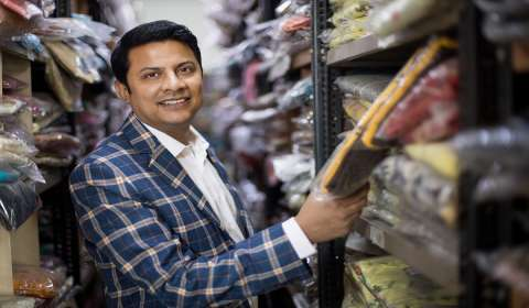 Nandani Creation Eyes Offline Expansion with Rs 10 cr Investment