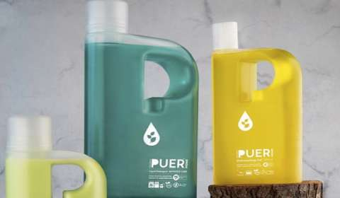 Brand Nourish's PUER Launches in India with Home and Personal Care Products Range