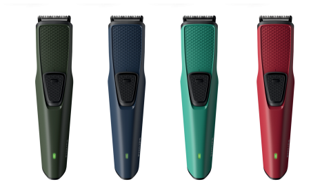 Philips expands product offering for Gen Z with its all new Beard Trimmer- BT1000 series