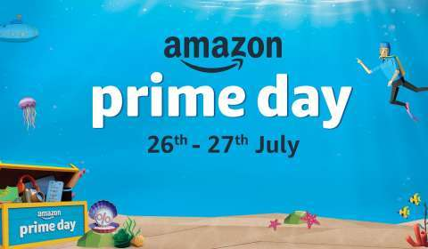 Amazon India's Annual Prime Day Event to be Held on July 26 and 27