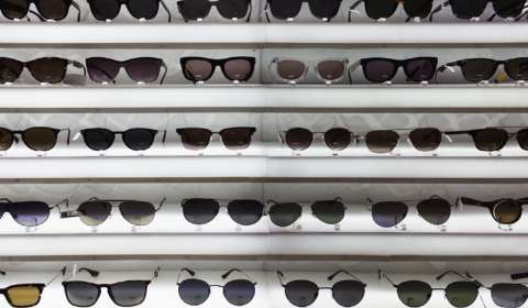 EssilorLuxottica Creates Smart Eyewear Technologies Center