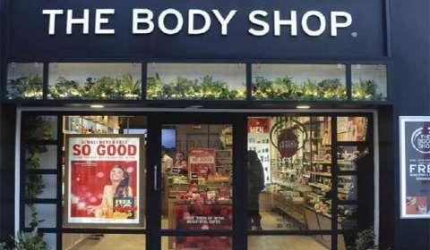 The Body Shop Celebrates 15th Anniversary in India