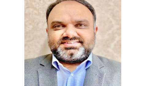 UNIBIC Foods Appoints Naveen Pandey as CEO