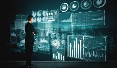 Leading with Artificial Intelligence and the Internet of Things in the Business Age