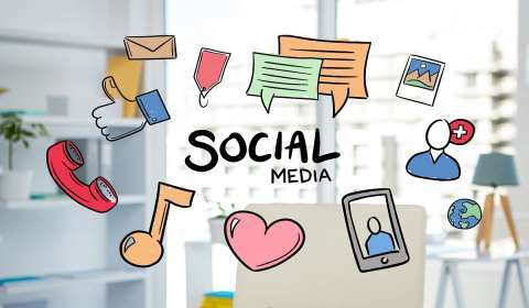 Indians Among Internet Users Most Likely to Quit Social Media
