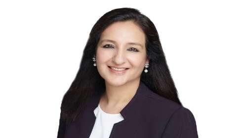 Diageo India Elevates Hina Nagarajan as MD