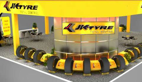 JK Tyre Further Strengthens Retail Footprint