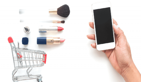 Role of E-Commerce and Social Media on the Beauty Industry