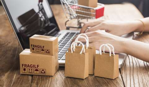Importance of E-Commerce as a Study Program in Today's Business World