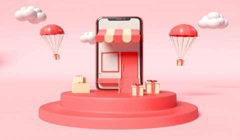 Indian Offline Smartphone MBOs Dominate Smartphone Buying Market