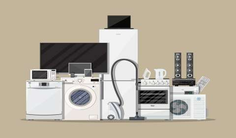 Why is the Demand for Home Appliances in India Constantly Rising