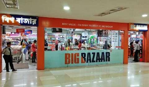 Sadashiv Nayak Appointed as CEO of Future Retail