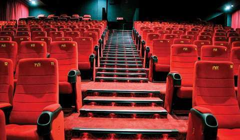 PVR to Add 19 More Screens in Next Two Months