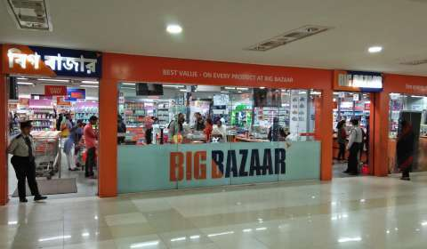 Big Bazaar Announces Pre-Booking of 'Mahabachat' Offer between July 31-Aug 08
